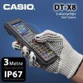 DT-X8